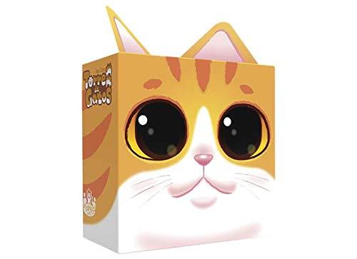 Tranjis Games - Torre gatos - Juego mesa TRG-06cat