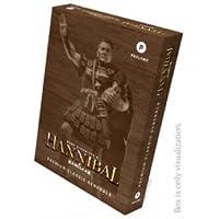 Feuerland Spiele Hannibal & Hamilcar: Premium Classic Generals