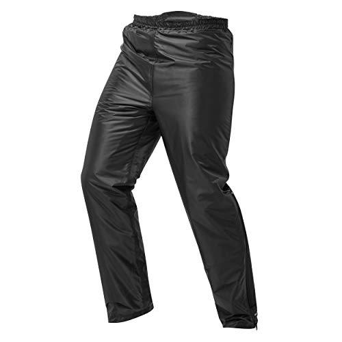 JDC Sobre Pantalón Impermeable Para Moto Con Forro Térmico Para El Invierno - DRENCH POLAR - M - Largo Regular