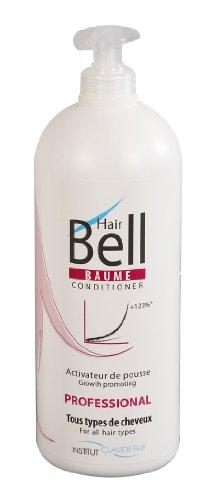 Veana Claude Bell HairBell Conditioner Pro - Haarwachstumsbeschleuniger, 1er Pack (1 x 1 l)