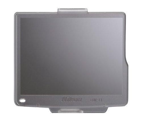 Nikon BM-11 Monitorabdeckung transparent fuer D7000 Ersatz