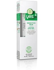 Yes to Cucumbers Gel Contour des Yeux Apaisant 15 ml