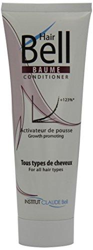 Veana Claude Bell HAIRBELL Après-Shampooing - Stimulateur de la poussé capillaire, Lot de 1 paquet (1 x 250 ml)
