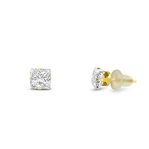 kezef-square-2x2mm-clear-white-cz-10k-yellow-gold-stud-earrings