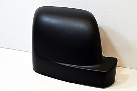 ORIGINAL OPEL VIVARO B - Porte / Coque Miroir rétroviseur noir - Côté DROIT / Côté DROIT - 93451847 - Neuf depuis LSC