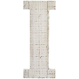 ADECO Trading Hanging Wall Letters, I, I
