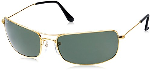 Ray ban 0rb3334i00161 Rectangular Sunglasses Arista 0rb3334i00161- Price in  India 4df7e5bfcb