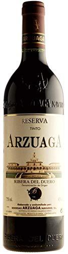 Reserva - 2011 - Arzuaga Navarro