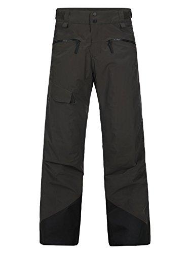 Peak Performance Teton 2-Layer Ski Pants Olive Extreme - M