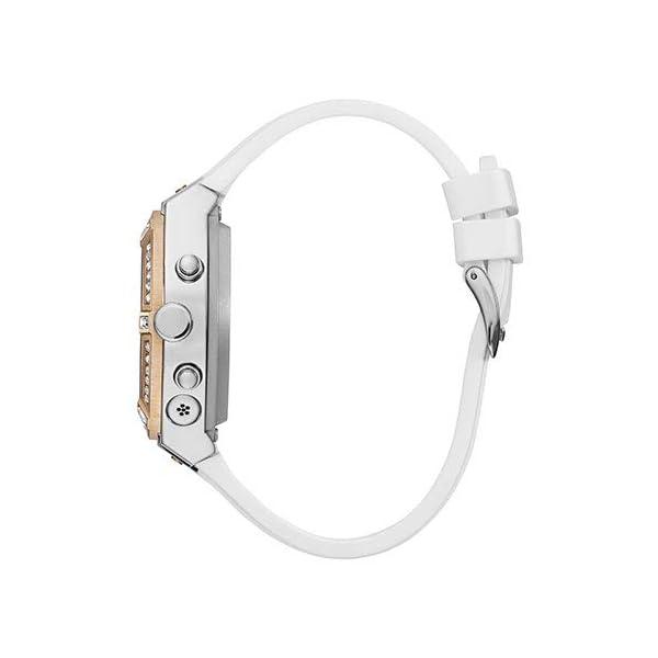 Reloj GUESS CONNECT Reloj Analógico-Digital para Adultos Unisex de Cuarzo