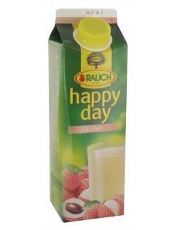 Rauch Happy Day Lychee 1000ml