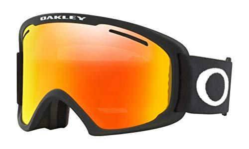 2478458c13 Oakley O2 XL Gafas Deportivas, Unisex, Matte Black, EL. Adjustable