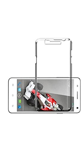 Being Gabru Soft Transparent Back Case Cover Back Cover for Xolo Q3000  available at amazon for Rs.349