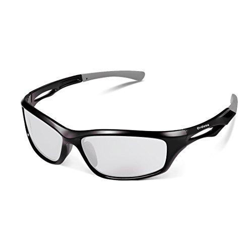 restauratore occhiali da sole -Modelo Ordesa Padel Occhiali protettivi