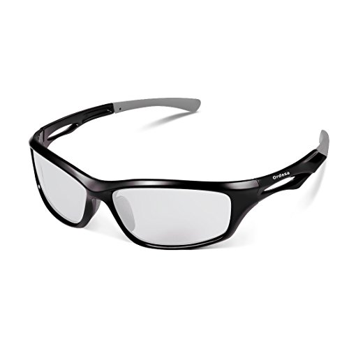 zonnebril restaurateur-Modo Ordesa Padel bescherming bril