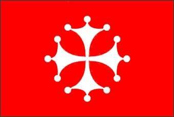 Sichtschutzzaun Flaggen PISA