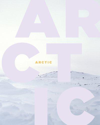 Arctic par  Minik Rosing, Geoff Dyer, Robert McGhee