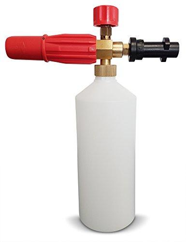 futura-adjustable-variable-snow-foam-car-wash-1000ml-sprayer-lance-gun-karcher-k-series-pressure-was