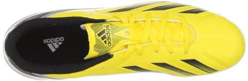 adidas Performance F5 TRX FG G65423 Herren Fußballschuhe Gelb (VIVID YELLOW S13 / BLACK 1 / GREEN ZEST S13)