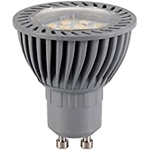 LYO 10004 - Bombilla dicroica, LED, GU10, 4 W, color blanco