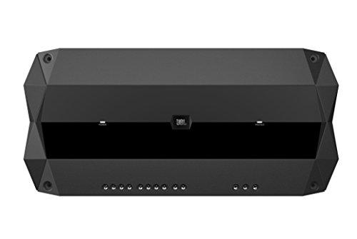 JBL Club 4505 5-Kanal Auto-HiFi Voll-Verstärker (45W x 4 Kanal + 500W x 1 Kanal) - Schwarz 500-watt-stereo-system, Bluetooth