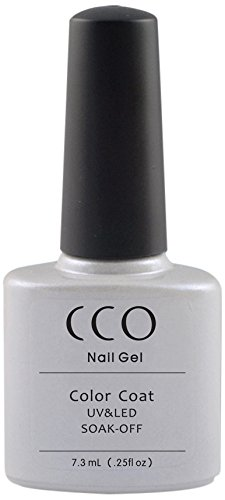 CCO UV LED Vernis à ongles gel, Zillionaire