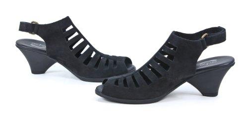 arche EXOR 17S04EXOR**7200 femmes Sandales Noir