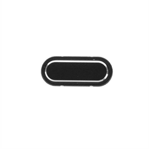 PULSANTE BOTTONE Tasto HOME Esterno PER SAMSUNG GALAXY J5 2016 SM-J510 NERO