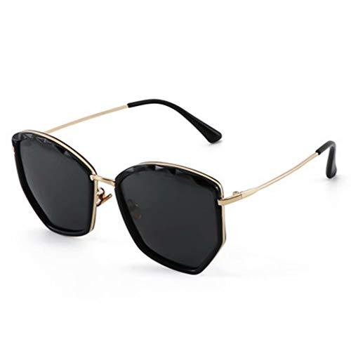 CXLYJ Aviator Damen Damen Sonnenbrille Verspiegeltes Katzenauge Reflektierend Retro UK