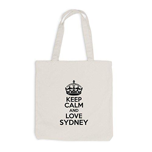 yute-bolsa-keep-calm-and-love-sydney-domestica-weh-regalo-idea-australia-beige-talla-unica