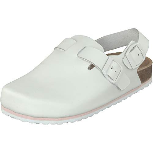 Indigo, 276132 105 Größe 42 EU Weiß (weiß)