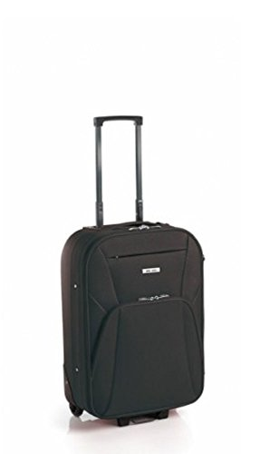 TROLLEY SYNA NEGRO