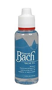 Huile pour pistons Bach.
