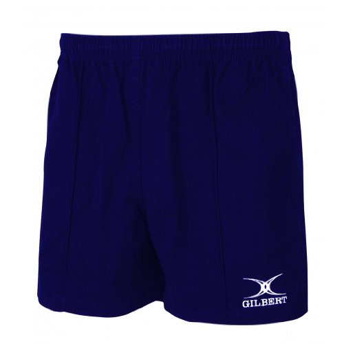 GILBERT Kiwi Pro - Pantaloni corti Uomo, colore Blu