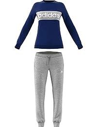9bf8cc53cfb9 Amazon.co.uk  adidas - Tracksuits   Sportswear  Clothing