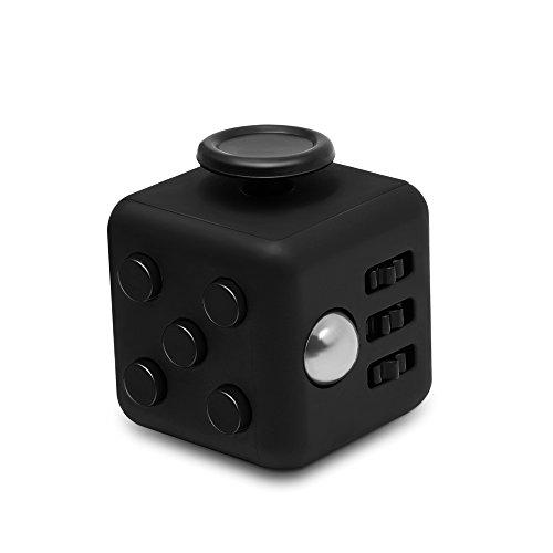#Fidget Cube Stresswürfel Cube Würfel Spielzeug für Kinder und Erwachsene Geschenk#