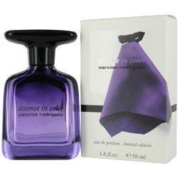 Narciso Rodriguez Essence (ESSENCE IN COLOR NARCISO RODRIGUEZ EAU DE PARFUM SPRAY 1.7 OZ (LIMITED EDITION) WOMEN by Narciso Rodriguez)