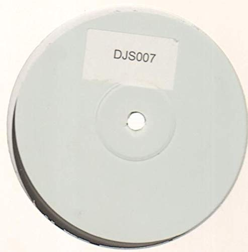 Why Don't You (DJ Sneak Remix) [Vinyl Single 12'']