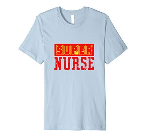 02016f86a Nurse t-shirts - hospital tees al mejor precio de Amazon en SaveMoney.es