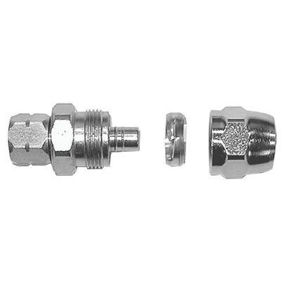 Connector Bolts, 1-1/8 by StaFast