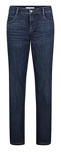 MAC Gracia Damen Jeans Hose 0380538190 D845, Größe:46W / 30L, MAC-D-Farbe-HW19:D845
