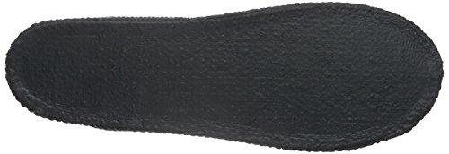Kitz - Pichler Ötz, Chaussons mixte adulte Gris - Grau (Kohle 2628)