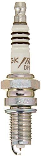 NGK DPR 7 EIX-9 Verwendbar für: DP7EA-9, DPR7EA-9 Zündkerze Iridium