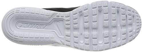 Nike Damen Wmns Air Max Thea Gymnastikschuhe Blau (Navy