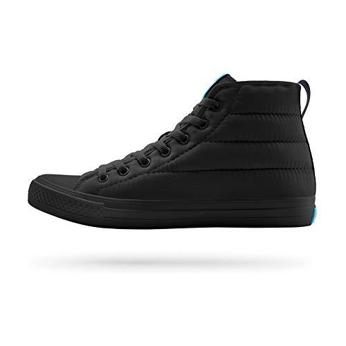 hot sale online 342a0 e7d03 People Footwear - Zapatillas para Hombre, Color Negro, Talla 42.5 EU