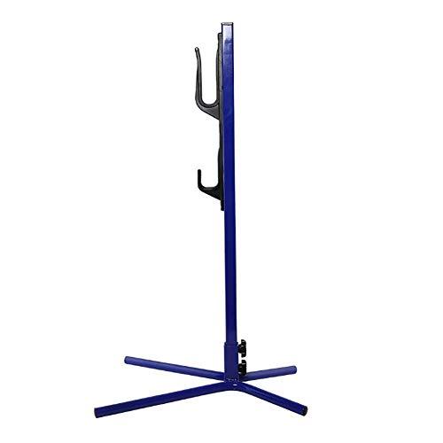 RUIX Fahrradmontageständer Parkständer/Fahrradständer,Blue