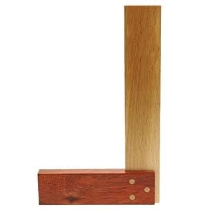 Corvus Winkel Holz, 1 Stück, A600009