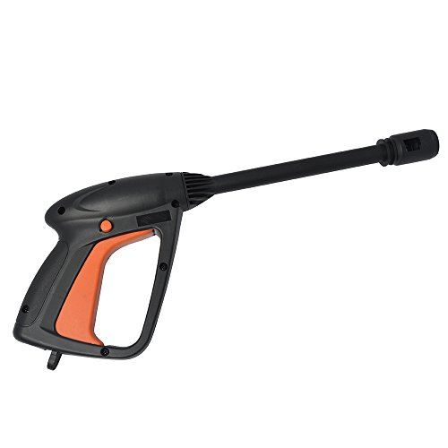 BEAR FORCE Water Spray Gun for AR Blue Clean/Black & Deckeri/Micheline High Pressure Washers (pour AR/B & D/Bosch / Micheline)