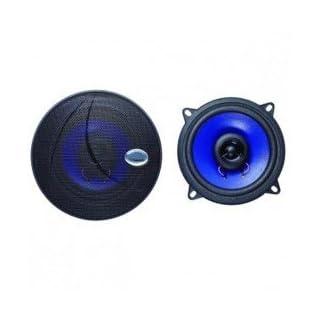 Dietz RMS2132Way Coaxial Speaker, Pair (130mm/80Watt)