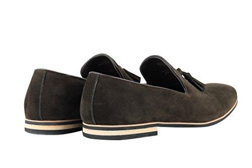 Xposed , Mocassins (loafers) homme Marron - Marrone (marrone)